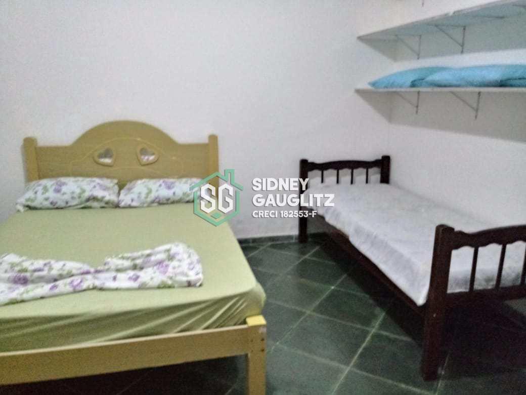 Sobrado, Rocio, Cananéia - R$ 500 mil, Cod: 48