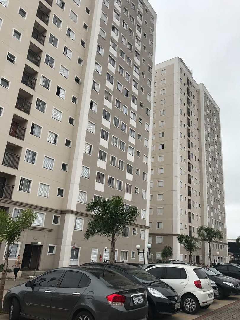 Condomínio em Poá  Bairro Chácara Bela Vista  - ref.: CRVDF001