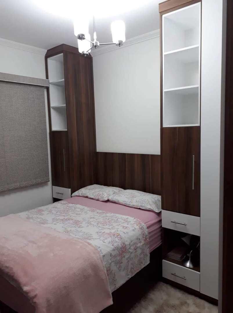 Apto 2 dorms, Conjunto Residencial Irai, Flex Suzano, Suzano/SP