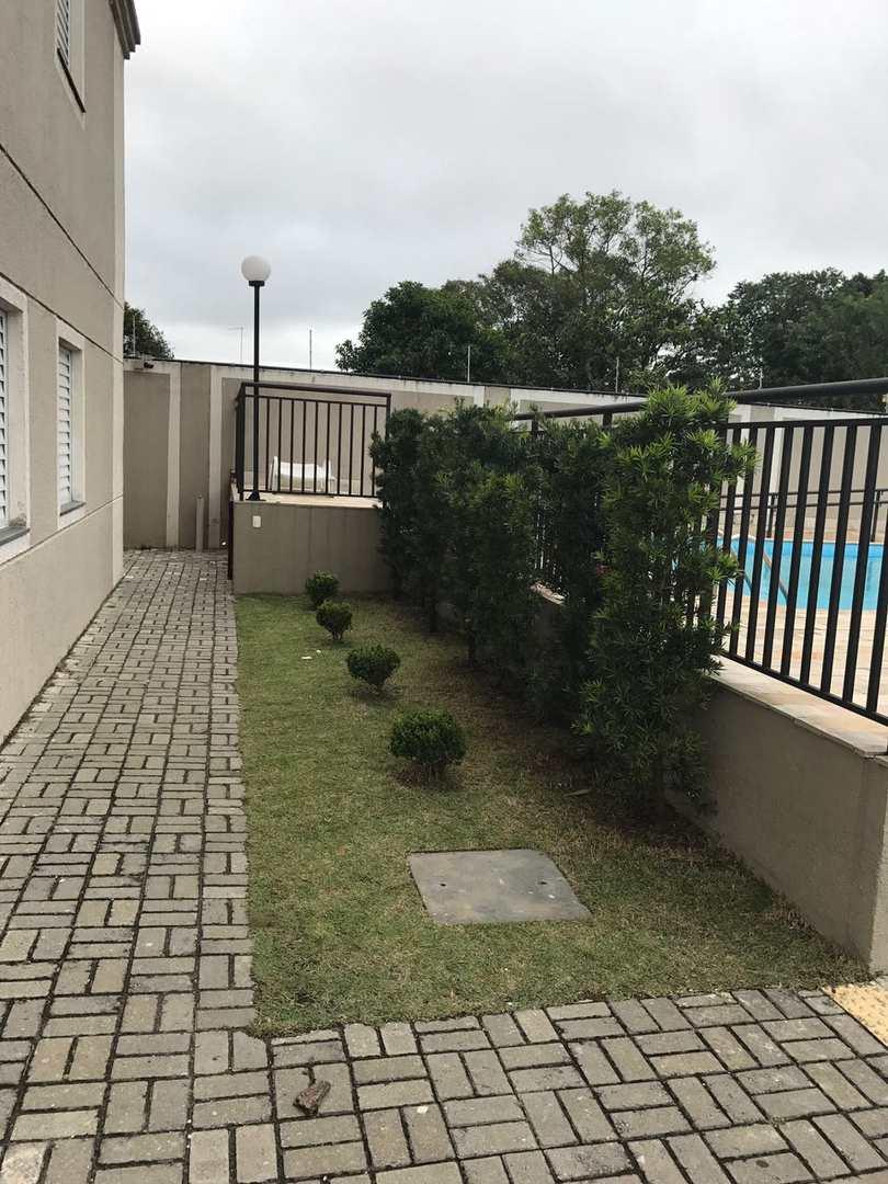 Apartamento 3 dorms, Chácara Bela Vista, Poá/SP