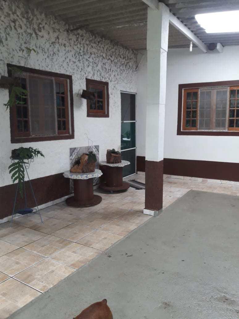 Chácara com 4 dorms, Parque Alvorada, Suzano, Cod: ch0027