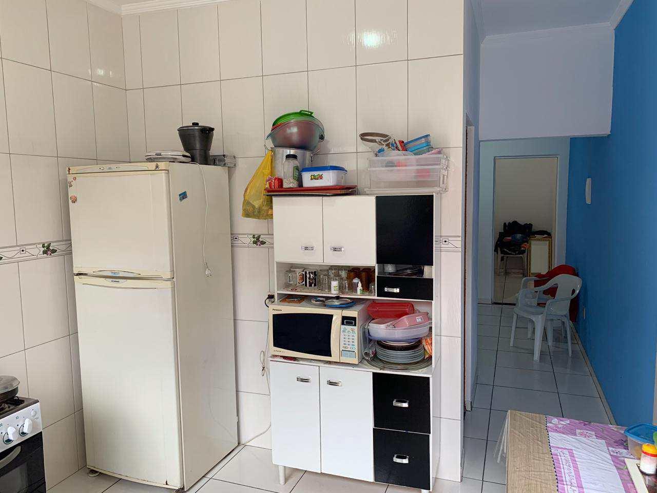 Sobrado com 3 dorms, Jardim Camila, Mogi das Cruzes - R$ 780 mil, Cod: SB0040