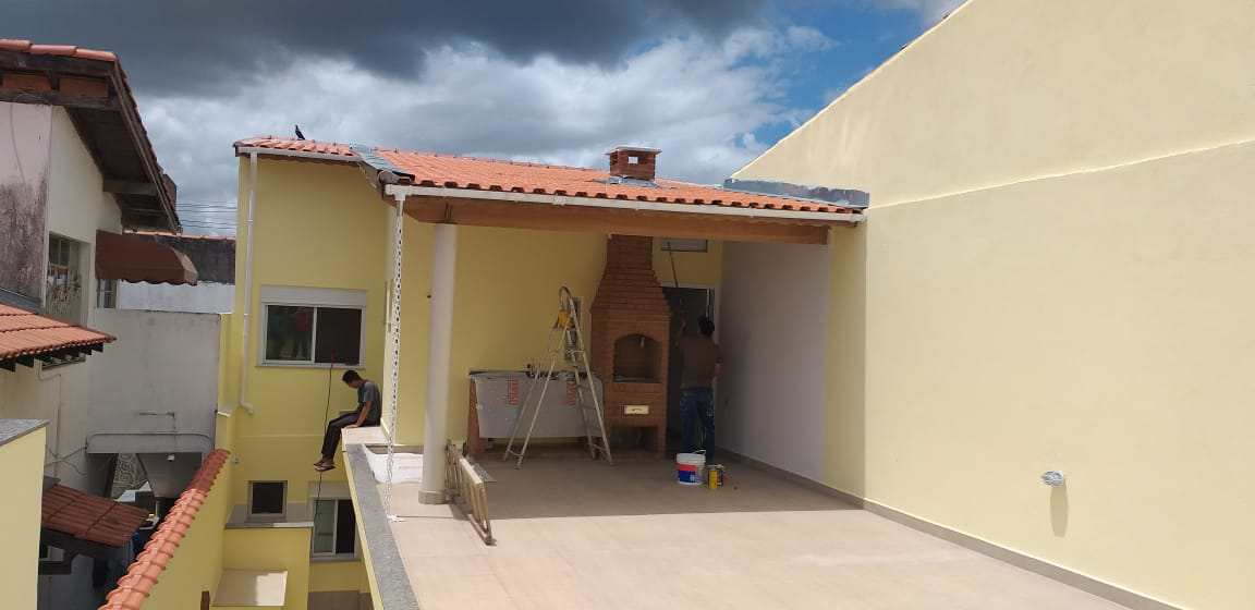 Casa com 3 dorms, Conjunto Residencial Irai, Suzano, Cod: CA0040