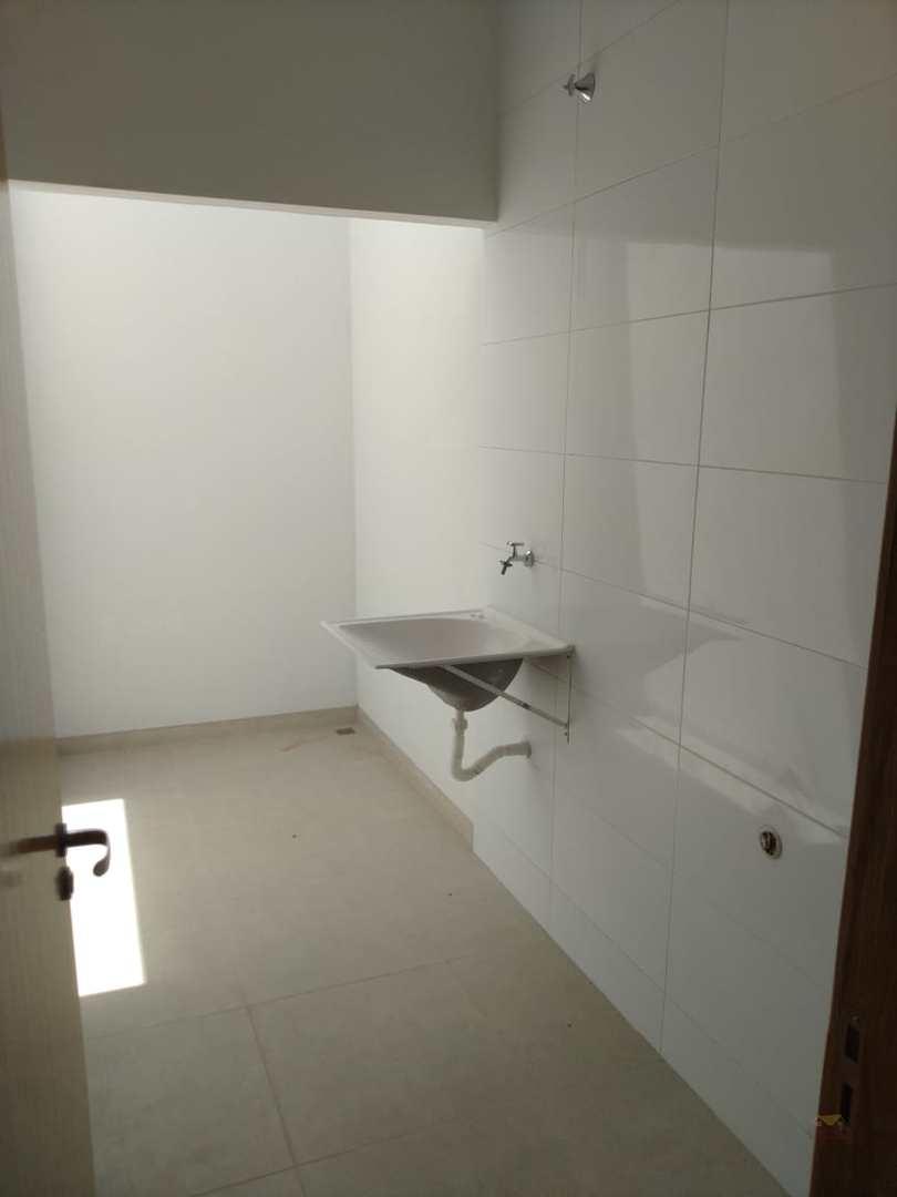 Casa com 2 dorms, Buritis II, Primavera do Leste - R$ 360 mil, Cod: 3