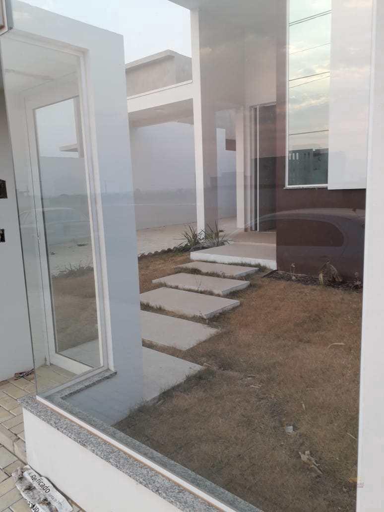 Casa com 2 dorms, Parque das Águas, Primavera do Leste - R$ 470 mil, Cod: 7