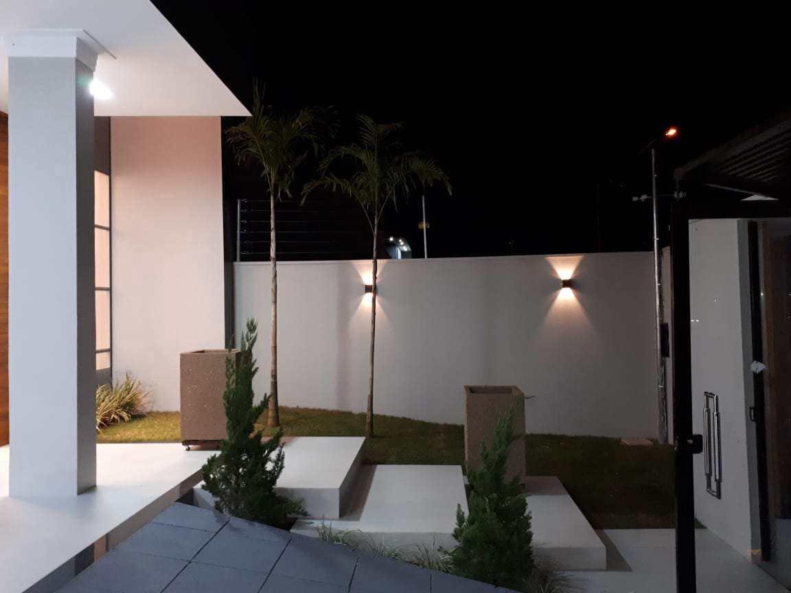 Casa, Parque das Águas, Primavera do Leste - R$ 1 mi, Cod: 9
