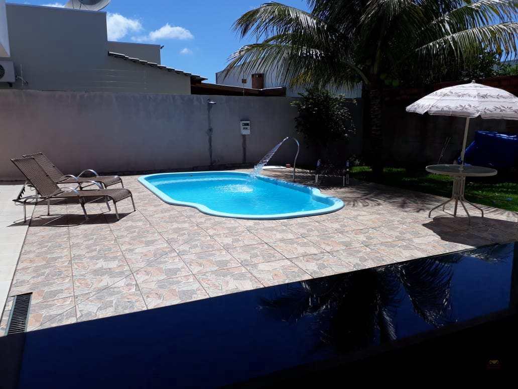 Casa com 2 dorms, Jardim Luciana, Primavera do Leste - R$ 600 mil, Cod: 16
