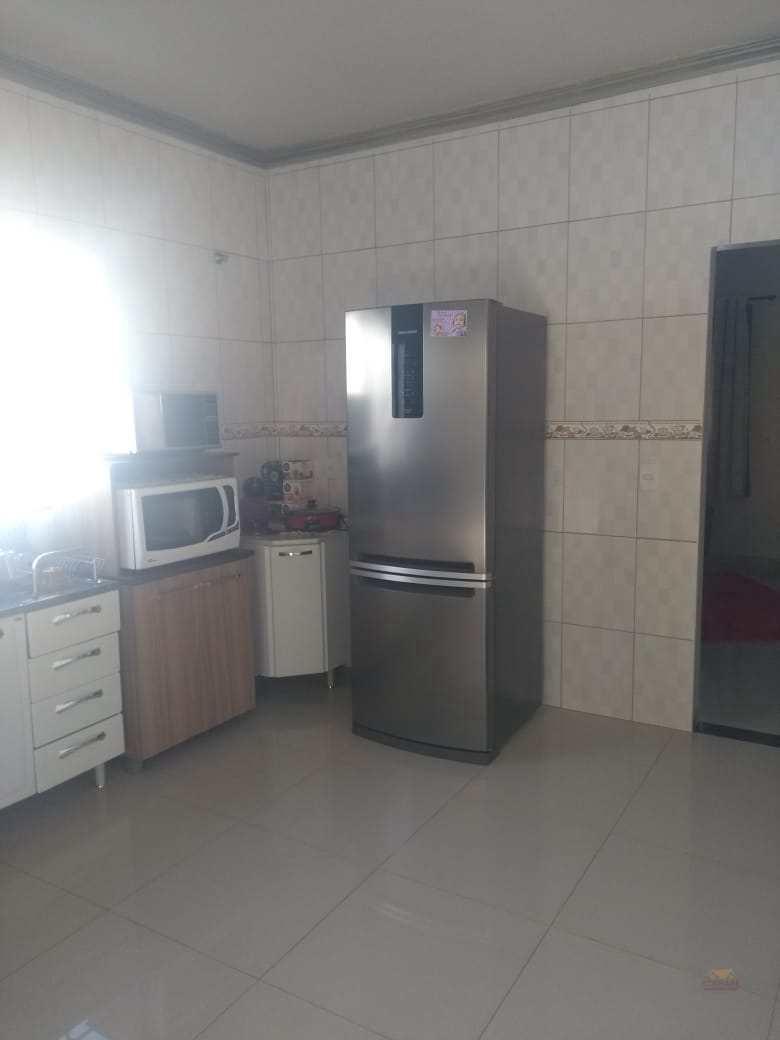 Casa com 1 dorm, Jardim Luciana, Primavera do Leste - R$ 550 mil, Cod: 17