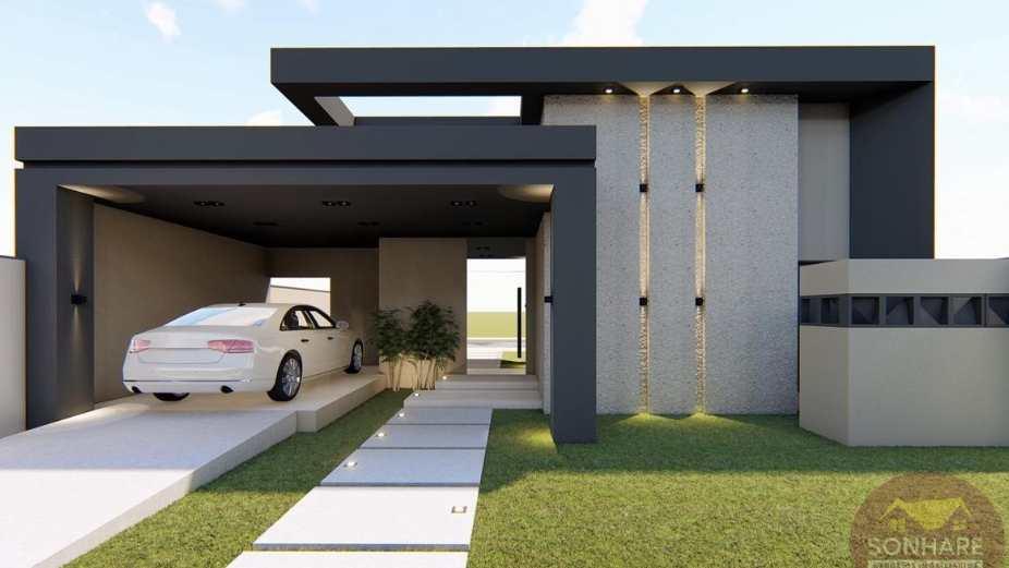 Casa com 2 dorms, PARQUE ELDORADO, Primavera do Leste - R$ 440 mil, Cod: 26