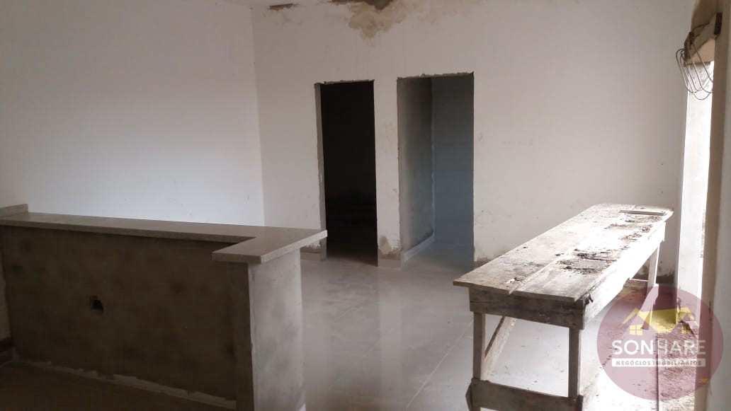 Casa com 2 dorms, Buritis II, Primavera do Leste - R$ 315 mil, Cod: 40