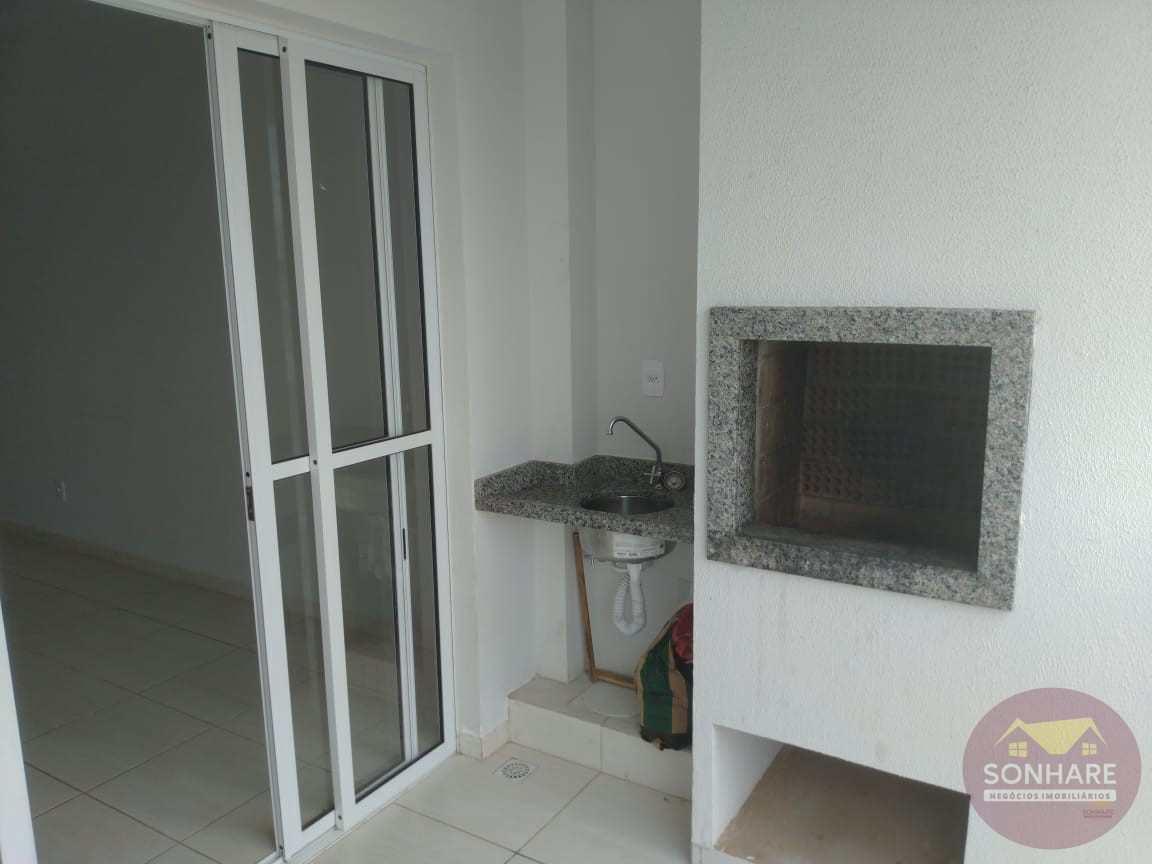 Apartamento com 3 dorms, Jardim das Américas, Primavera do Leste - R$ 350 mil, Cod: 57