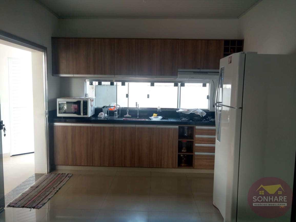 Casa com 2 dorms, Primavera III, Primavera do Leste - R$ 350 mil, Cod: 58