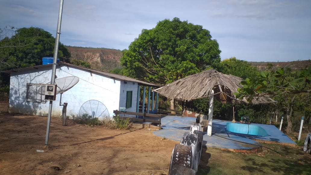 Chácara, TOCA DO JACARÉ, Primavera do Leste - R$ 350 mil, Cod: 59