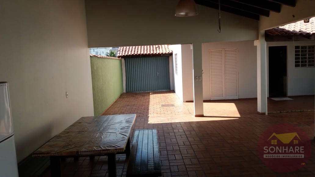 Casa com 2 dorms, Jardim Riva, Primavera do Leste - R$ 550 mil, Cod: 61