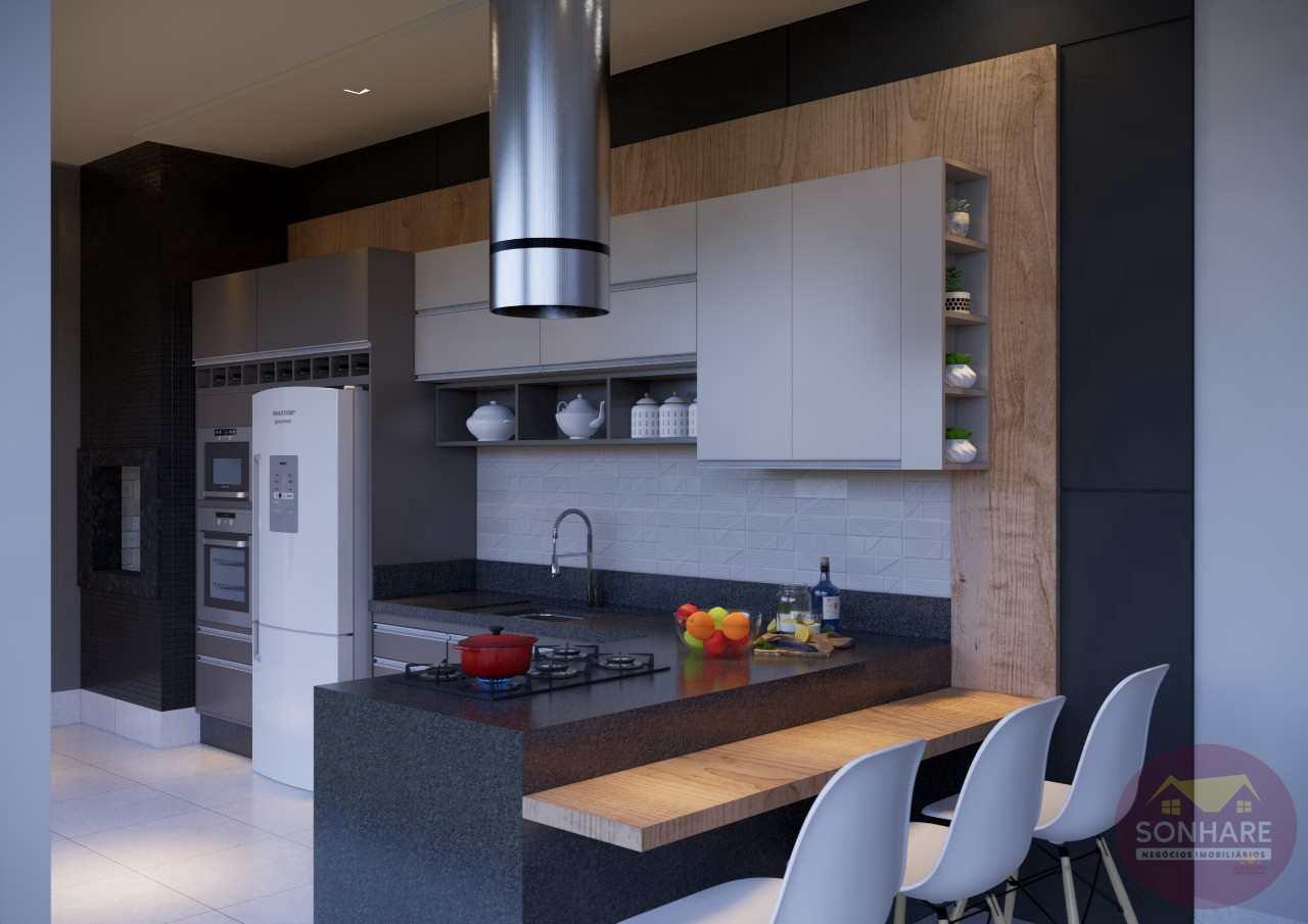 Casa com 2 dorms, PARQUE ELDORADO, Primavera do Leste - R$ 840 mil, Cod: 67