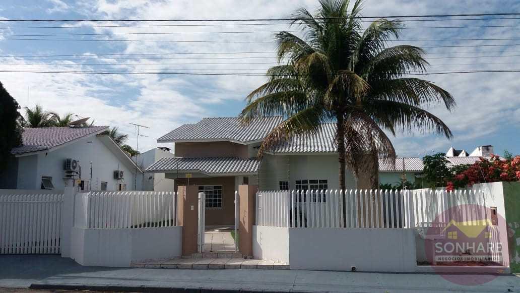 Casa com 3 dorms, Jardim Riva, Primavera do Leste - R$ 750 mil, Cod: 69
