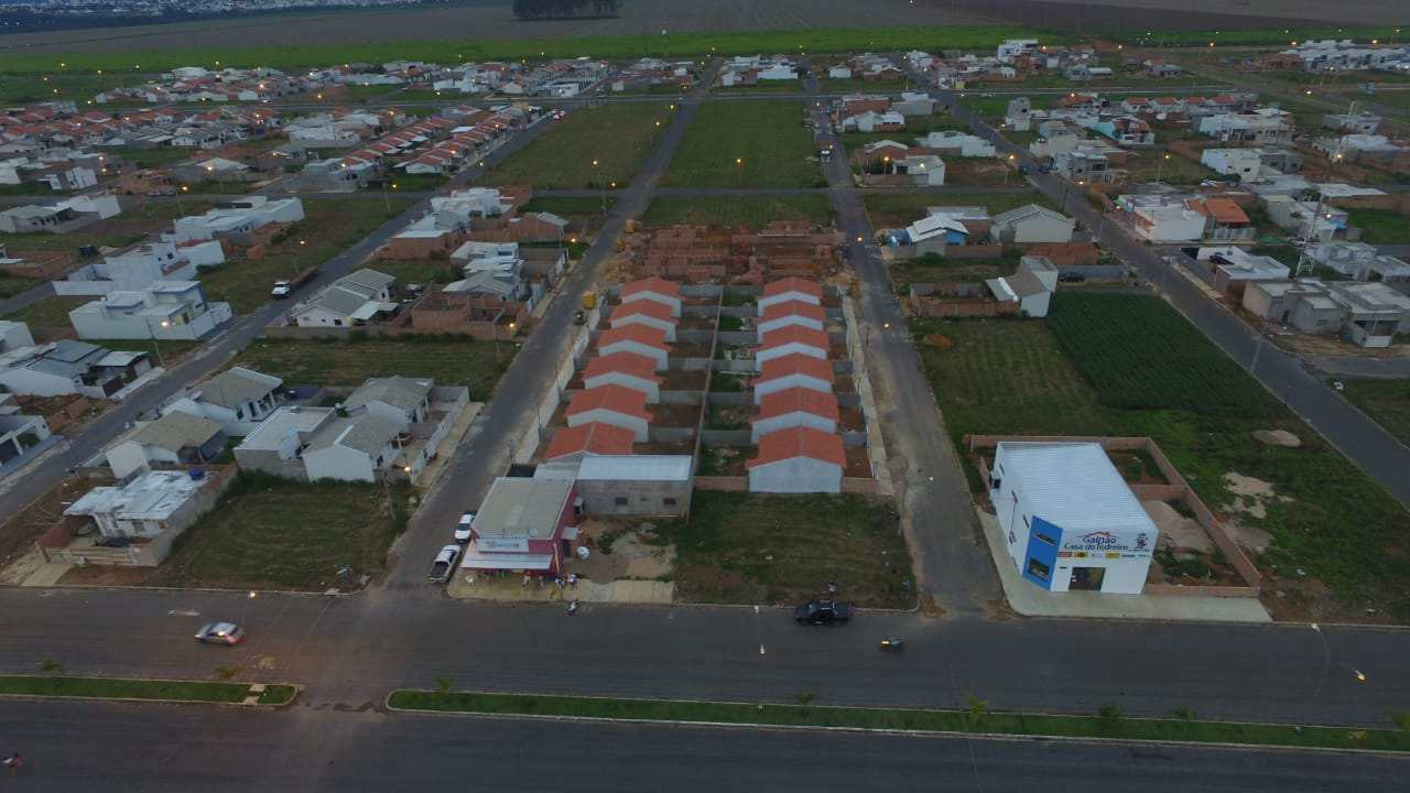 Terreno, Buritis II, Primavera do Leste - R$ 110 mil, Cod: 78