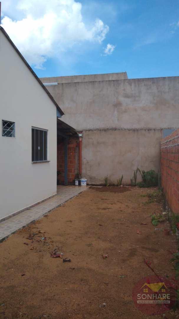 Casa com 2 dorms, Poncho Verde, Primavera do Leste - R$ 160 mil, Cod: 81