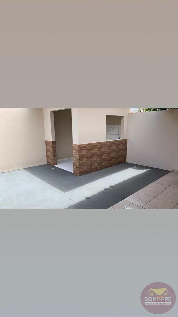 Casa com 3 dorms, Buritis I, Primavera do Leste - R$ 240 mil, Cod: 86