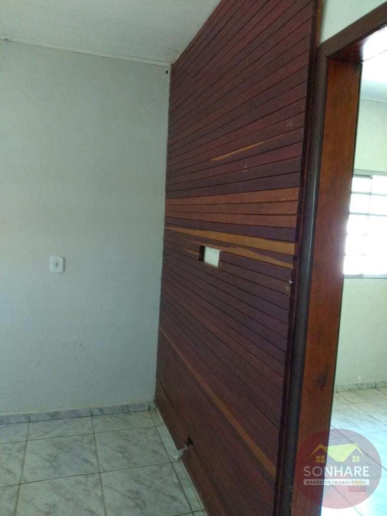 Casa com 3 dorms, SÃO CRISTOVÃO, Primavera do Leste - R$ 170 mil, Cod: 89