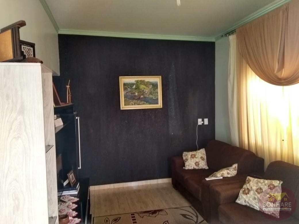 Casa com 3 dorms, Jardim Luciana, Primavera do Leste - R$ 530 mil, Cod: 92