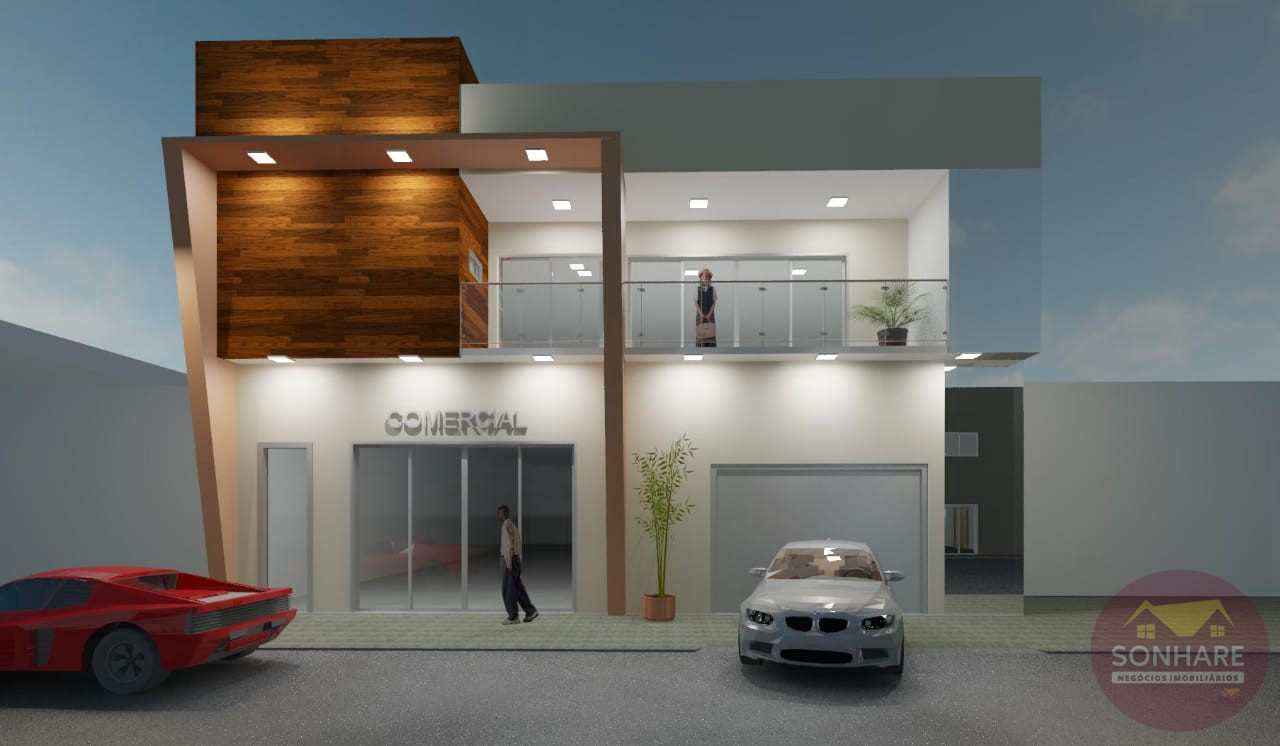 Apartamento com 3 dorms, Jardim das Américas, Primavera do Leste - R$ 1.8 mi, Cod: 95