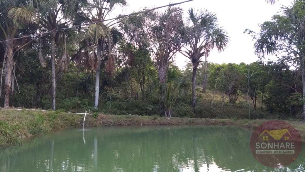 Chácara, Centro, Primavera do Leste - R$ 170 mil, Cod: 102