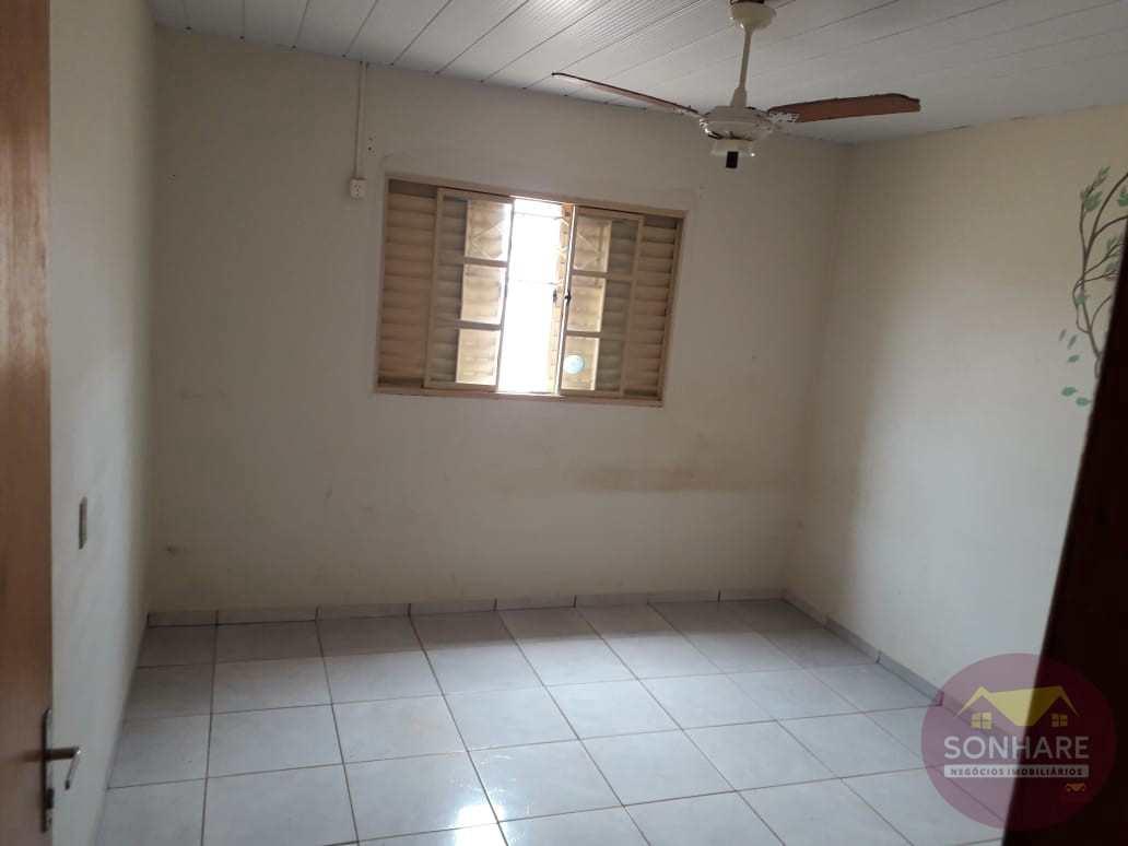 Casa com 3 dorms, Castelândia, Primavera do Leste - R$ 400 mil, Cod: 103