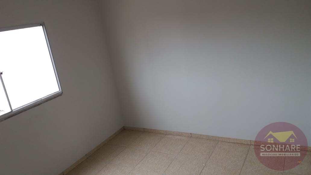 Casa com 2 dorms, Buritis II, Primavera do Leste - R$ 185 mil, Cod: 106