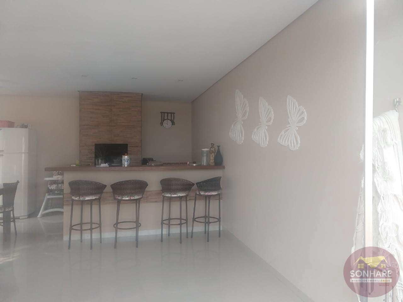 Casa com 1 dorm, Poncho Verde ll, Primavera do Leste - R$ 220 mil, Cod: 114