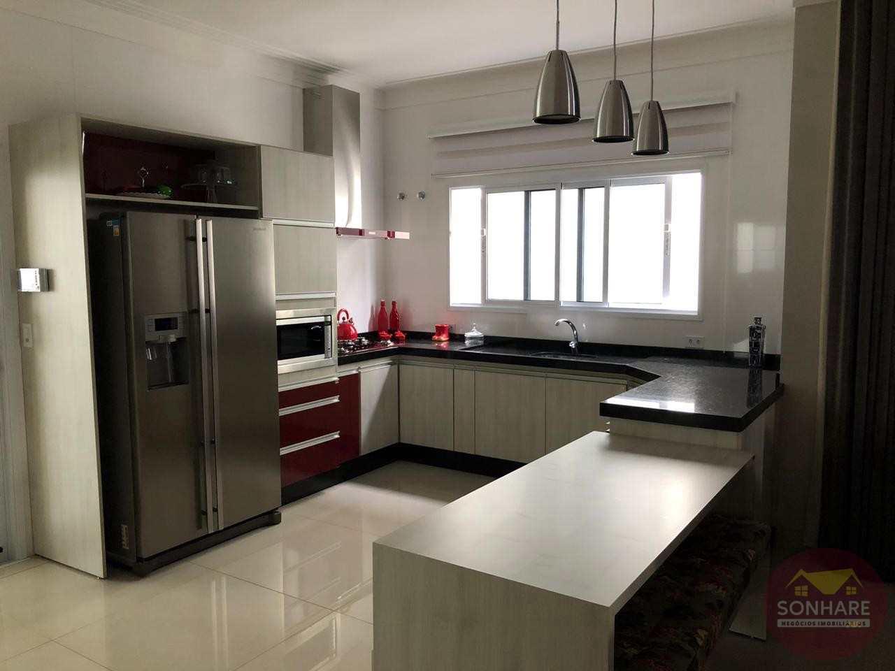 Casa com 2 dorms, Jardim das Américas, Primavera do Leste - R$ 880 mil, Cod: 117