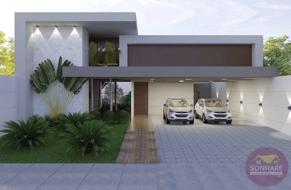 Casa com 3 dorms, Centro, Primavera do Leste - R$ 1.35 mi, Cod: 120