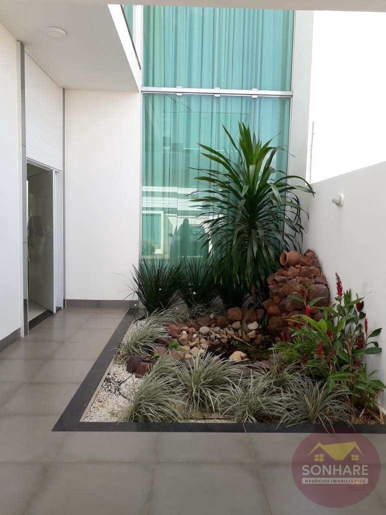 Sobrado com 1 dorm, Jardim Luciana, Primavera do Leste - R$ 1.1 mi, Cod: 148