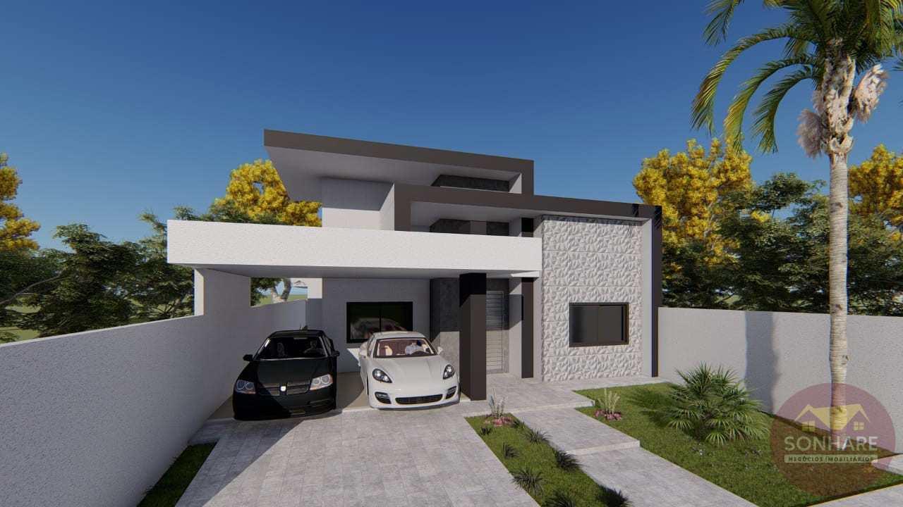 Casa com 2 dorms, Centro, Primavera do Leste - R$ 480 mil, Cod: 151
