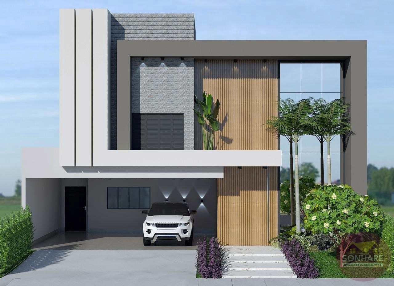 Casa de Condomínio, Condomínio Porto Seguro, Primavera do Leste - R$ 1.8 mi, Cod: 154