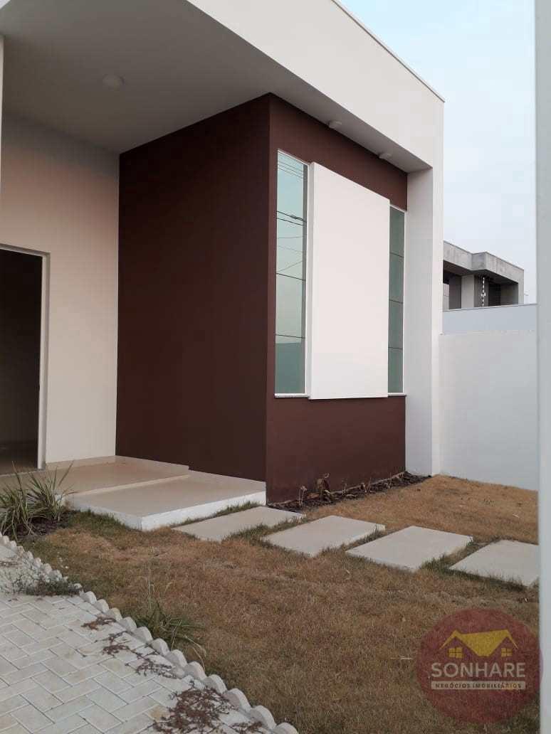 Casa com 2 dorms, Centro, Primavera do Leste - R$ 470 mil, Cod: 155