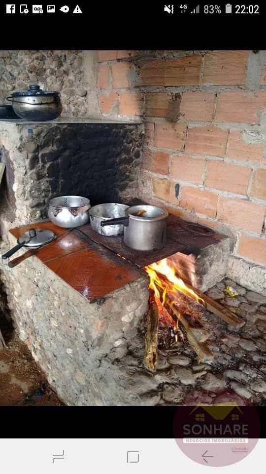 Chácara com 2 dorms, Zona Rural, Poxoréu - R$ 250 mil, Cod: 158