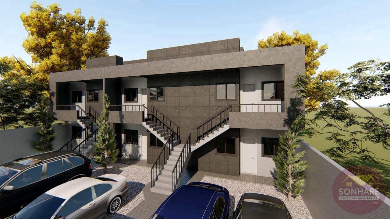 Apartamento com 2 dorms, BURITIS IV, Primavera do Leste - R$ 137 mil, Cod: 161