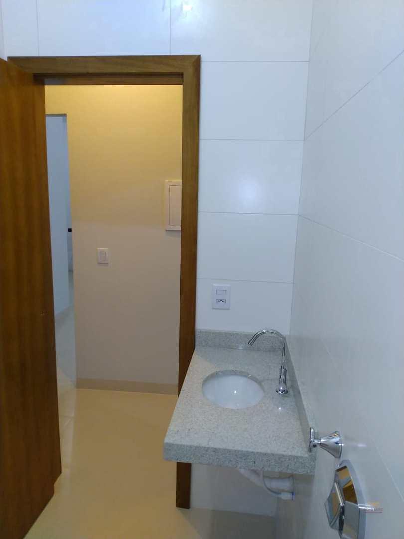 Casa com 2 dorms, Buritis II, Primavera do Leste - R$ 245 mil, Cod: 175