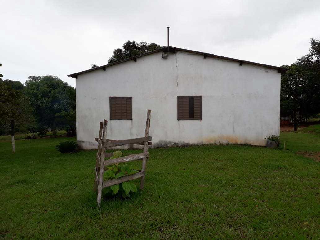 Chácara, TOCA DO JACARÉ, Primavera do Leste - R$ 500 mil, Cod: 176