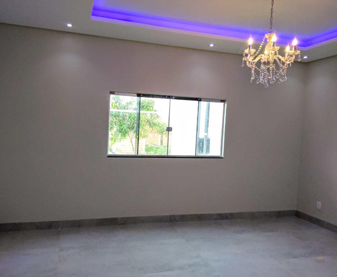 Casa com 1 dorm, Buritis III, Primavera do Leste - R$ 390 mil, Cod: 178