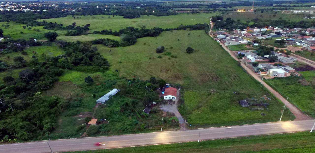 Chácara, Rural, Paranatinga - R$ 1.8 mi, Cod: 190