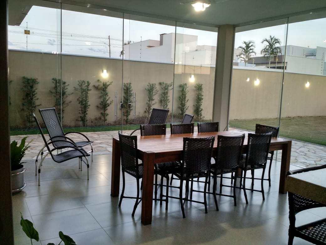 Casa com 3 dorms, Jardim Riva, Primavera do Leste - R$ 890 mil, Cod: 197