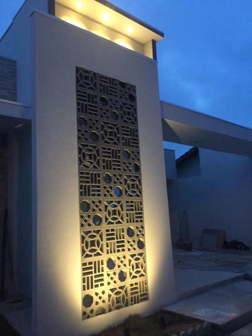 Casa com 2 dorms, Buritis I, Primavera do Leste - R$ 360 mil, Cod: 207