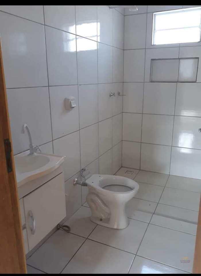 Casa com 2 dorms, Poncho Verde III - 4ª Ampliação, Primavera do Leste - R$ 157 mil, Cod: 209