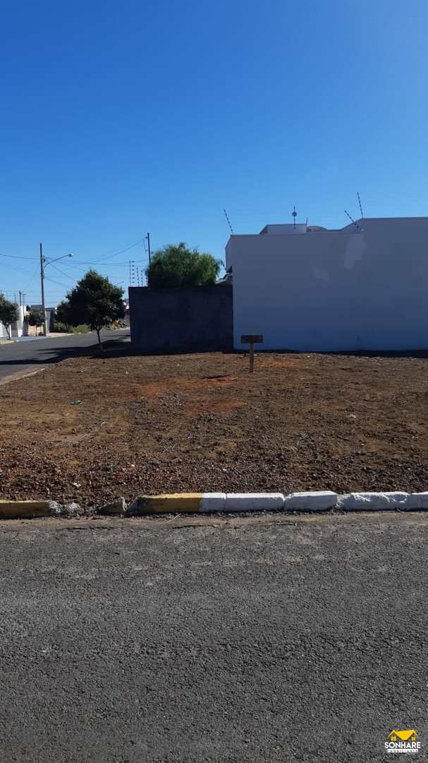 Terreno, Buritis II, Primavera do Leste - R$ 130 mil, Cod: 216