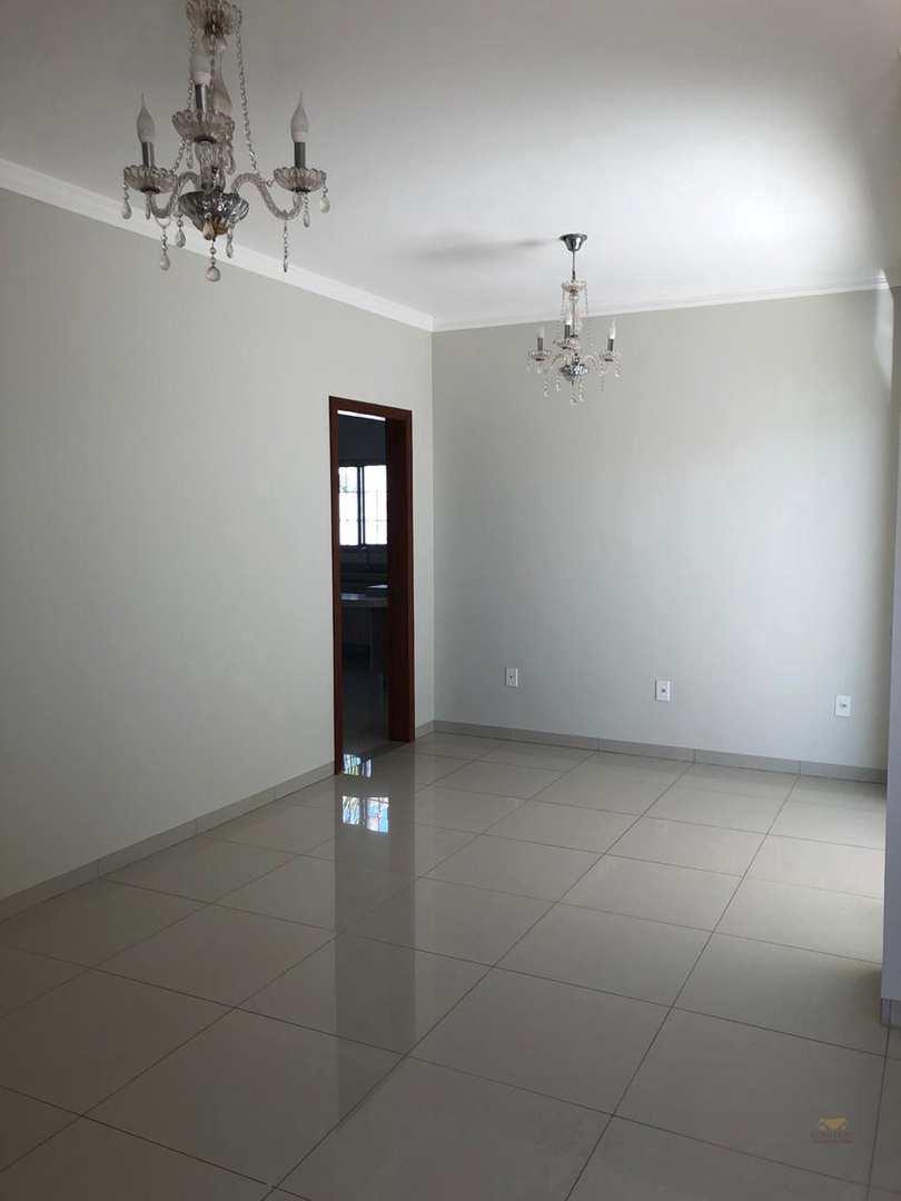 Casa com 1 dorm, Jardim Itália, Primavera do Leste, Cod: 225
