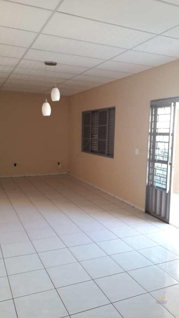 Apartamento com 3 dorms, Avenida Porto Alegre, Primavera do Leste, Cod: 246