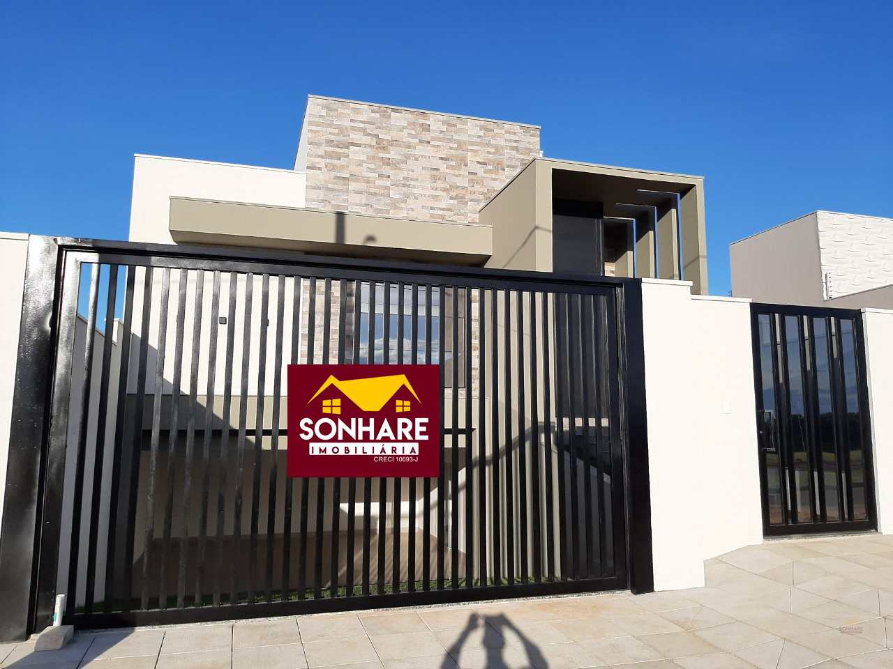 Casa, Parque das Águas, Primavera do Leste - R$ 850 mil, Cod: 249