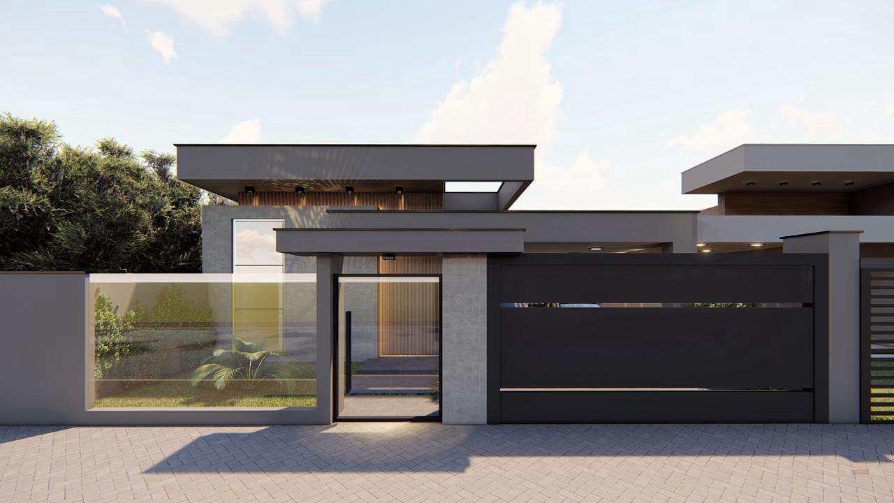 Casa com 2 dorms, JARDIM VITORIA II, Primavera do Leste - R$ 540 mil, Cod: 250
